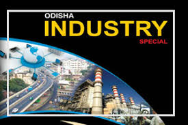 Industrial Developement of Odisha